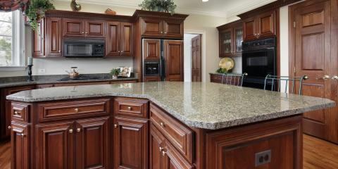 3 Cost-Effective Ways to Rejuvenate Your Kitchen, North Corbin, Kentucky