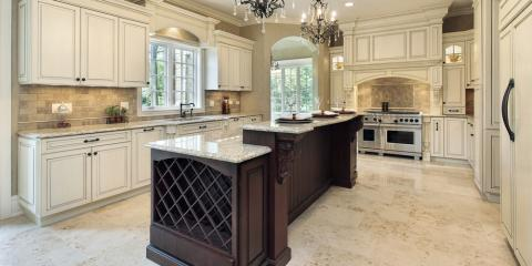 Cabinets, Countertops, & More: A Guide to Remodeling Your Kitchen, Anchorage, Alaska