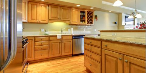 3 Factors to Consider Before Buying New Kitchen Cabinets, Florence, Kentucky