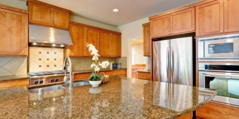 What You Should Know About Granite Grades, Westwood, Missouri