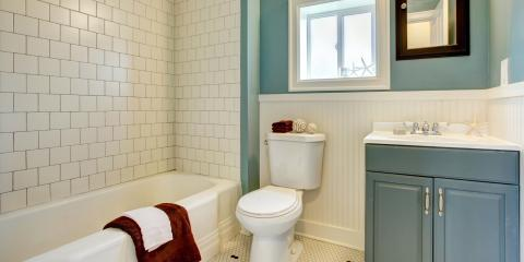 3 Remodeling Ideas for a Small Bathroom, Greenburgh, New York