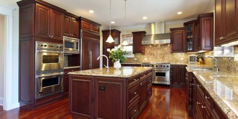 3 Reasons to Update Your Kitchen Cabinets, ,