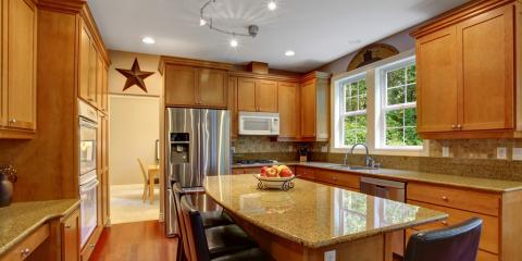 What Type Of Cabinet Wood Is Best For Your Kitchen?, Lineville, Alabama
