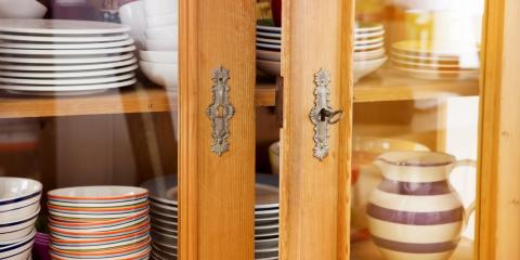 4 Tips for Using a Hutch, Lineville, Alabama