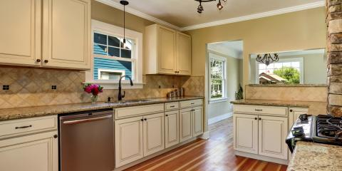 3 Paint & Stain Options for Your Kitchen Cabinets, Oakdale, Minnesota