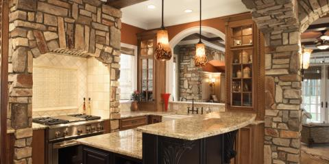 How to Transform Your Kitchen Design Without Replacing Your Cabinets, Pine Bluff, Arkansas