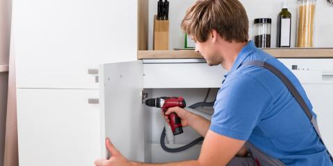 4 Situations That Call for a New Kitchen Cabinet Installation, Springdale, Ohio