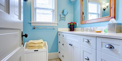5 Simple Bathroom Storage Ideas With a Big Impact, West Whitfield, Georgia