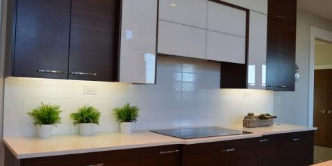 How to Choose the Best Cabinets for Your Home, O'Fallon, Missouri