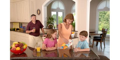 Kitchen Remodeling: 3 Factors to Consider When Choosing New Countertops, O'Fallon, Missouri