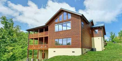 Enjoy 6 Nights Of Cabin Rentals For The Price Of 5, Gatlinburg, Tennessee