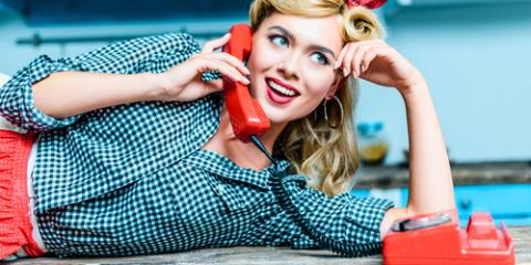 3 Important Reasons You Still Need a Landline Phone, Delhi, New York