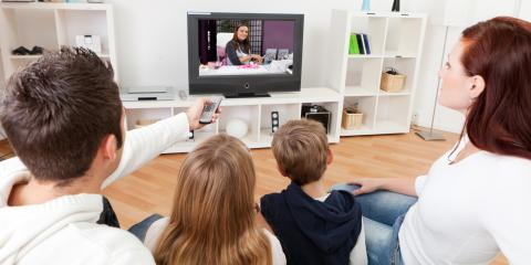 3 Benefits of Purchasing Cable TV, Wapakoneta, Ohio
