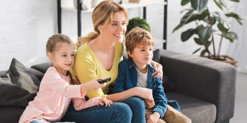 Why Choose Cable TV?, Wapakoneta, Ohio