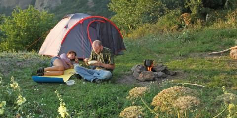 Why Freeze-Dried Food Is Ideal for Camping, Cabool, Missouri