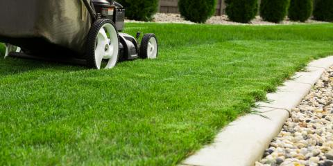 Building Materials & Lawn & Garden Supplies You Need to Prepare for Spring, Sherwood, Arkansas