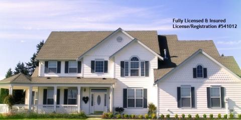 Choose Flat Roofing From The Roof Installation Professionals at Wickham Home Improvement, Norwich, Connecticut