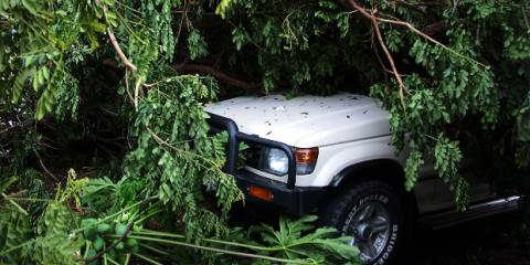 5 Tips for Staying Safe While Waiting for a Tow Truck, Ewa, Hawaii