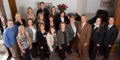 Cada Cada Hoffman & Jewson, Auto Accident Law, Services, Lincoln, Nebraska