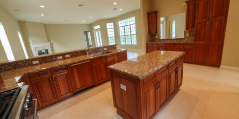 Give Your Kitchen Aesthetic Appeal With New Granite Countertops , Union, Missouri