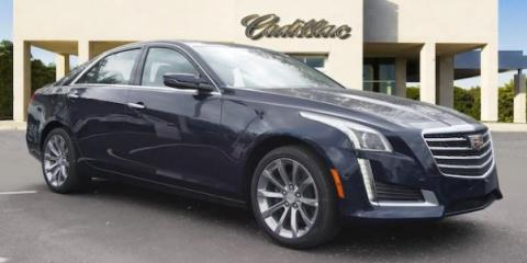 Planning to Buy a Car? Check Out the Cadillac® V-Series - Jeff Wyler