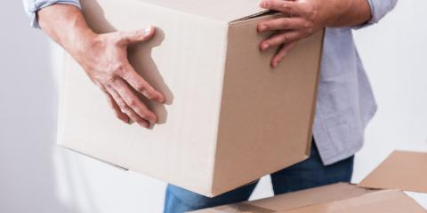 Why Hiring a Moving Company Is a Great Idea, Goetz, Wisconsin