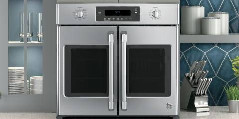 Best French Door Refrigerator >> GE Cafe French-Door Wall Oven - North Side