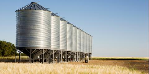 7 Tips for Using Grain Bins for Long-Term Storage, Cairo, Georgia