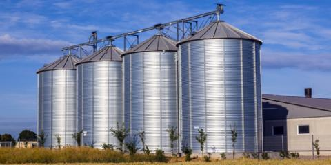4 Key Tips for Maintaining Your Grain Bins, Cairo, Georgia