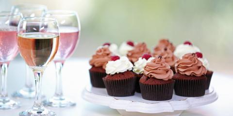 A Guide to Pairing Drinks and Cake, Cincinnati, Ohio