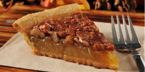What Is the History of Pecan & Pumpkin Pie?, Covington, Kentucky