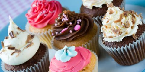 Treat Yourself & Your Guests to Maggie Moo's Ice Cream Cupcakes, Plantation, Florida