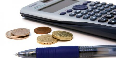 Calculating Your Debt-to-Income Ratio in 2 Easy Steps, Wisconsin Rapids, Wisconsin