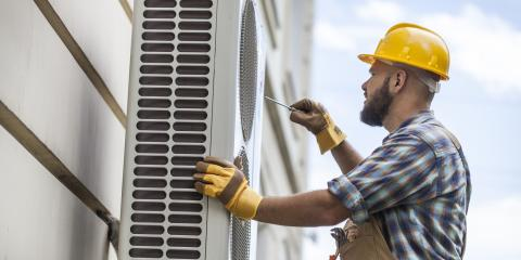 4 Signs Your Air Conditioning System Needs Repairs, Calera, Oklahoma