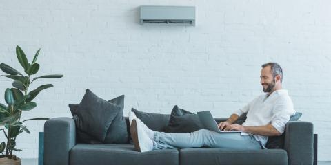 3 Tips to Improve Air Conditioning Efficiency, Calera, Oklahoma