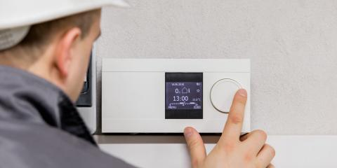 3 Reasons to Prioritize HVAC Maintenance, Calera, Oklahoma