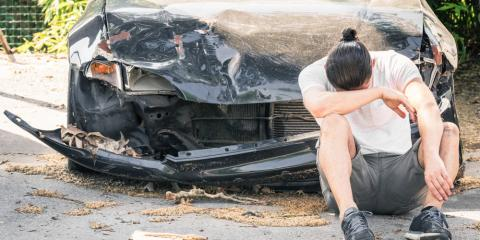 A Car Accident Lawyer Explains When You're Liable for Someone Else's Driving, Calhoun, Georgia
