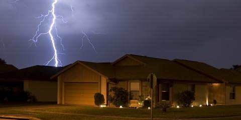 Storm Damage Tips: How to Keep Your Family Safe in a Natural Disaster, Calhoun, Georgia