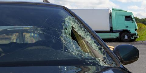 5 Common Questions Concerning Truck Accident Claims, Calhoun, Georgia
