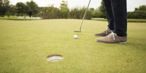 Premier Golf Course Shares Top 3 Health Benefits of Playing Golf, California, Kentucky