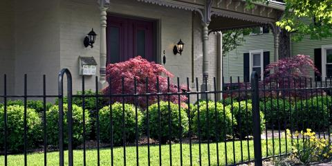 How to Maintain Your Wrought Iron Metal Fencing, Hayward, California