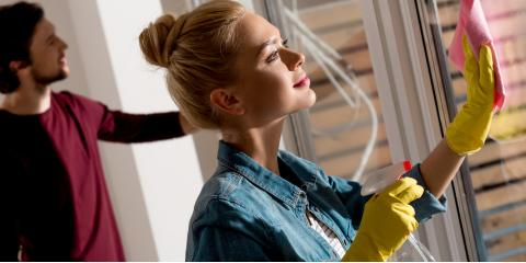 3 Reasons to Do a Thorough House Cleaning in the Fall, Galt, California