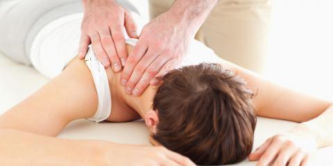3 Ways Regular Visits to Your Chiropractor Can Help Relieve Stress, York, Nebraska