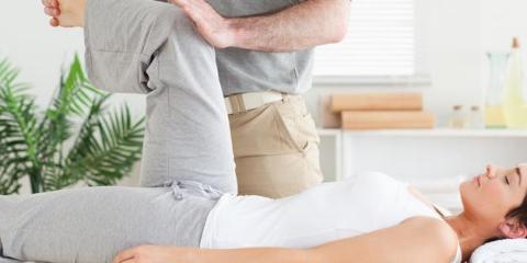 Suffering From Sciatica? 3 Identifying Symptoms, York, Nebraska