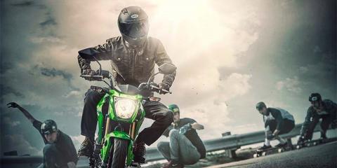 Amazing News for ATV, UTV, Motorcycle & WaveRunner Enthusiasts, Taylor Creek, Ohio