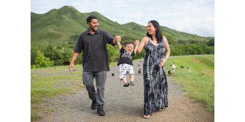 4 Hacks for Family Portrait Photo Shoots, Honolulu, Hawaii