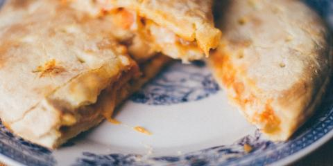 Treat Your Date to a Calzone at Middletown's Favorite Pizza Restaurant, Middletown, Connecticut