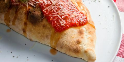 5 Great Ingredients to Spice Up Your Next Calzone, Jackson, New Jersey
