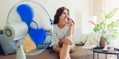 4 Tips for Keeping Your Home Cool This Summer, Cambridge, Ohio