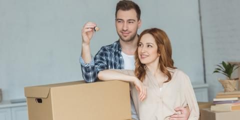 4 Tips for a Stress-Free Moving Day, Cambridge, Minnesota